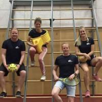 Sportcoaches Hilvarenbeek