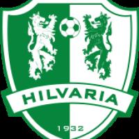S.V. Hilvaria