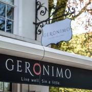 Restaurant Geronimo