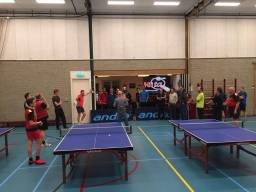 Open beekse kampioenschappen 25-10-2019 27-10-2019