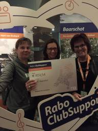 Rabobank Clubsupport 30-10-2019