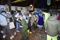 Carnaval zondag 23-02-2020 24-02-2020