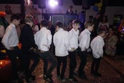Carnaval kindermiddag dinsdag 25-02-2020 bij In de Brouwerij 26-02-2020
