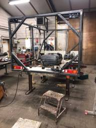 Opbouw truck 03-07-2020