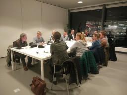 Leergang subsidiemanagement 2018 21-11-2018