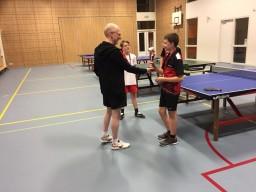 Clubkampioenschappen jeugd 2018 14-01-2019