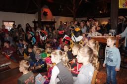 Sinterklaas 2018 25-01-2019