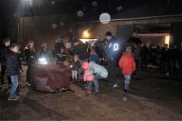 Kerststal in Baarschot 25-01-2019