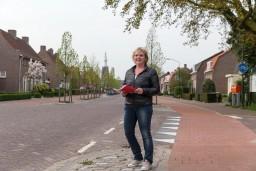 Koosje de Vries van den Broek 19-02-2019